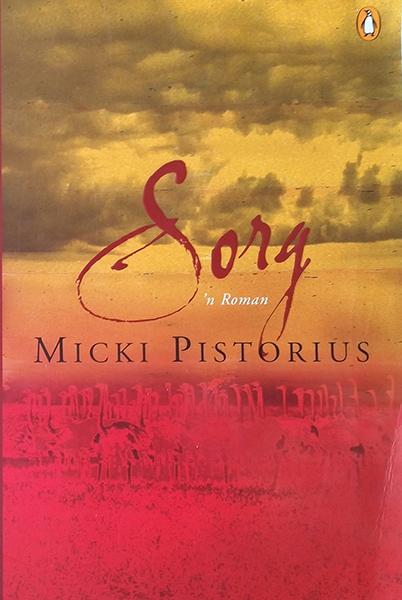 Sorg deur Micki Pistorius